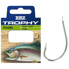 TROUT READY-RIG ZEBCO TROPHY - PACK OF 10