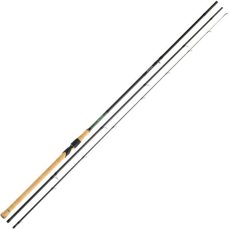 Trout rod daiwa powermesh trout for Flair fishing rod