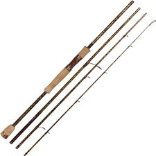 TROUT ROD SMITH DRAGONBAIT TROUT - BLANK 8' - 4 SECTIONS