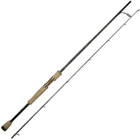 TROUT ROD SMITH DRAGONBAIT TROUT MEDIUM STREAM - 4 SECTIONS