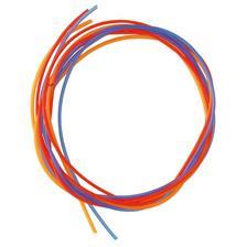TUBE SILICONE DIAMÈTRE : 0.6/0.7/0.8MM