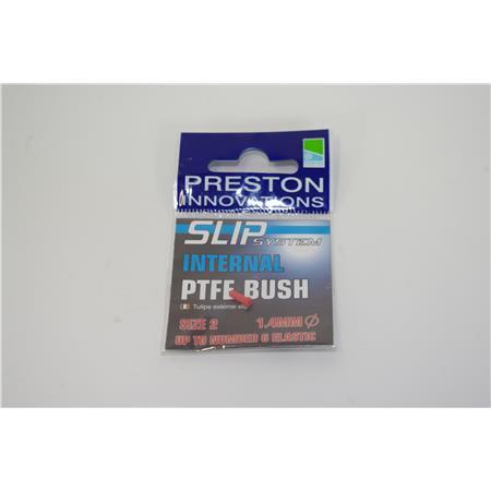 TULIPE INTERNE PRESTON INNOVATIONS INTERNAL PTFE BUSH - 1.4mm OCCASION