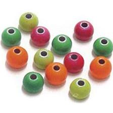 TUNGSTEN BALL TOF FLUO - PACK OF 10