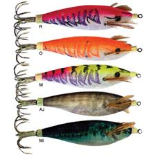 SQUID MASTER DEKA BIG HOOK 2.5 R - ROSE