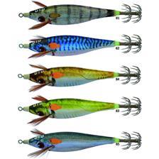 Leurres DTD REAL FISH BUKVA 6.5CM MACKEREL