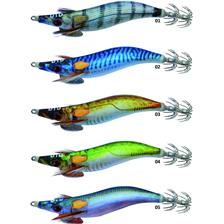 Leurres DTD REAL FISH OITA 5.5CM SUGARELLO GREEN