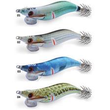 Leurres DTD WOUNDED FISH OITA 12CM PICAREL BLUE