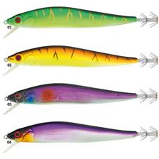 TURLUTTE SEIKA PREDATOR FISHING MINNOW SQUID 157