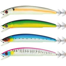 TURLUTTE SEIKA PREDATOR FISHING MINNOW SQUID 48