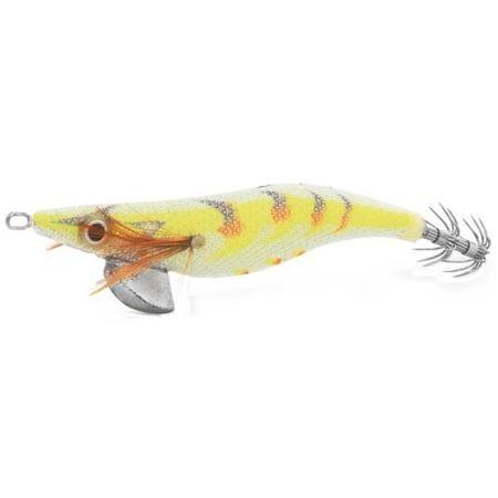 TURLUTTE SEIKA PREDATOR FISHING SQUID JIG VLP C.P 3.0 - 9.5CM