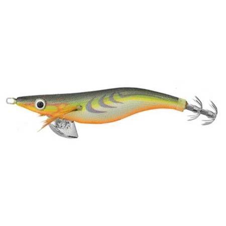TURLUTTE SEIKA PREDATOR FISHING SQUID JIG VLP C.P 3.5 - 10.5CM