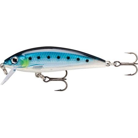 TWITCHBAIT RAPALA X-RAP COUNTDOWN