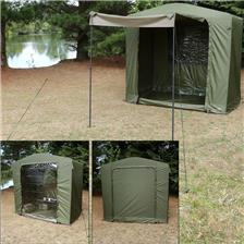 UNTERSTAND FOX ROYALE COOK TENT STATION