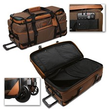 VALISE A ROULETTES BLASER TROLLEY