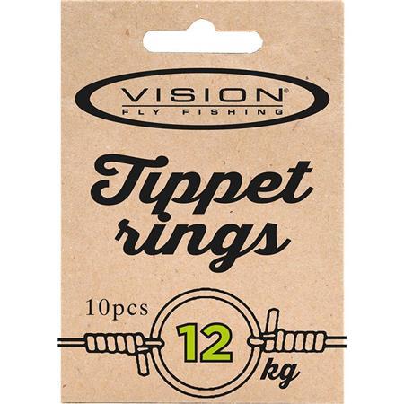 VERBINDUNG VISION TIPPET RINGS