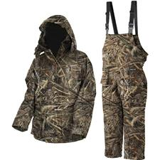 VEST AND OVERALLS SUIT PROLOGIC COMFORT THERMO SUIT 2 PCS