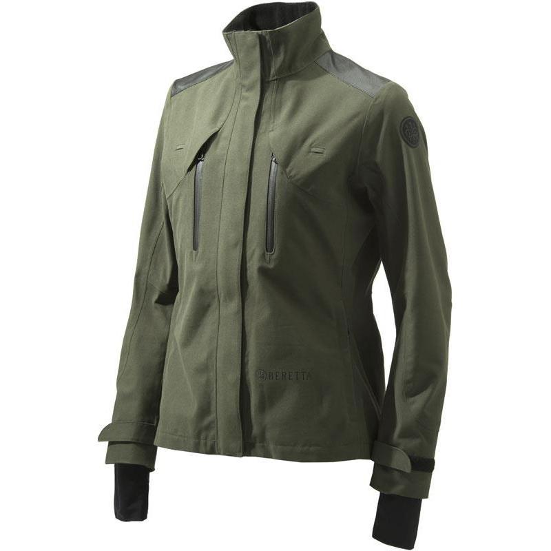 Femme Active Extrelle Jacket Vert Veste W Beretta TUwdqqa
