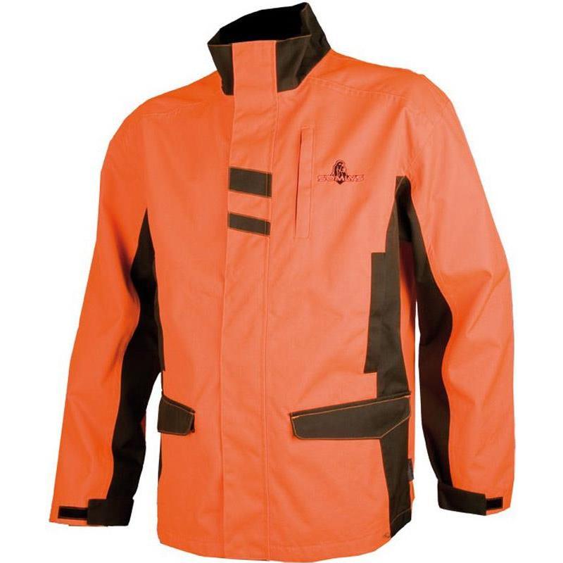 veste garcon somlys 427k resist orange. Black Bedroom Furniture Sets. Home Design Ideas