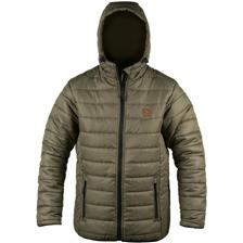 VESTE HOMME AVID CARP THERMAL QUILTED JACKET - KAKI