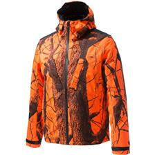 VESTE HOMME BERETTA HEATDRY ACTIVE GTX - CAMOU ORANGE