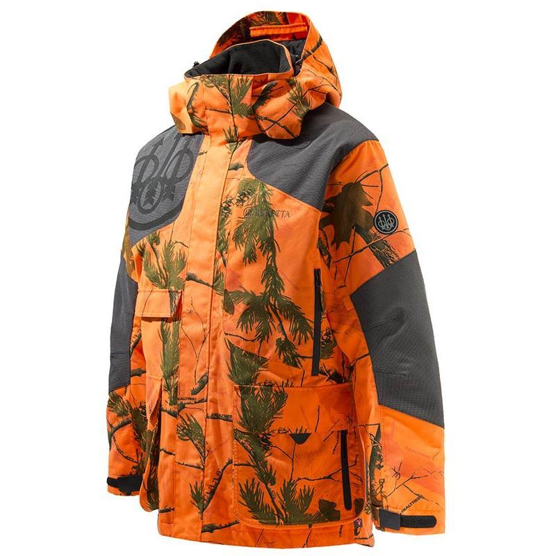 BERETTA Insulated Static Evo Jacket Homme