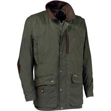 VESTE HOMME CLUB INTERCHASSE ARTHUR - KAKI