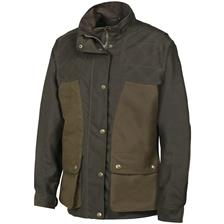 VESTE HOMME CLUB INTERCHASSE JULIUS - BRONZE