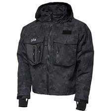 Apparel D.A.M CAMOVISION WADING JACKET L