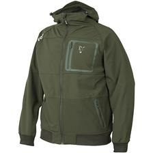 VESTE HOMME FOX COLLECTION GREEN/SILVER