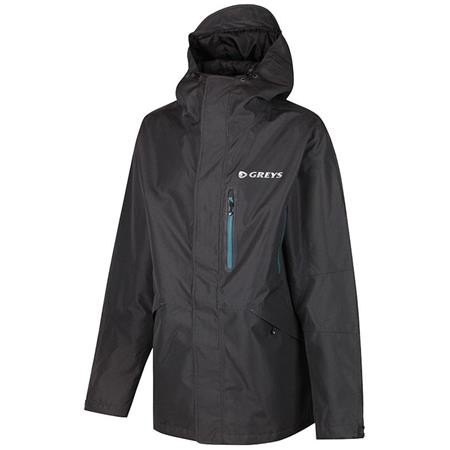 VESTE HOMME GREYS ALL WEATHER - NOIR
