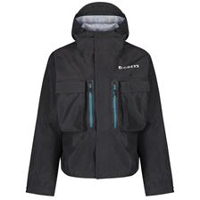 VESTE HOMME GREYS COLD WEATHER WADING - NOIR