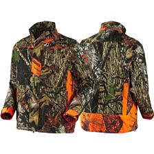 VESTE HOMME HARKILA PRO HUNTER DOG KEEPER - CAMOU