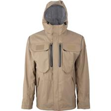 Apparel Hodgman AESIS SHELL JACKET BRONZE