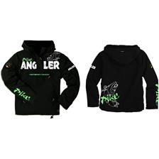 PIKE ANGLER NOIR TAILLE XL