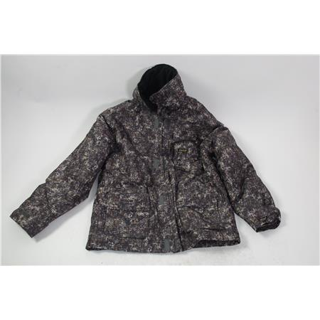 VESTE HOMME IMPERMEABLE MAD MEGALITE - Taille L OCCASION