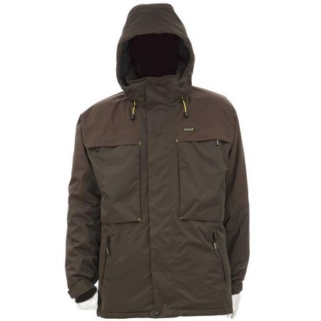 VESTE HOMME MAD WINTER - KAKI
