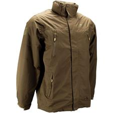 VESTE HOMME NASH TACKLE WATERPROOF JACKET - KAKI