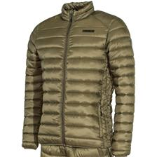VESTE HOMME NASH ZT MID-LAYER PACK-DOWN JACKET - KAKI