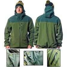 Apparel Navitas SOFT SHELL JACKET VERT TAILLE M