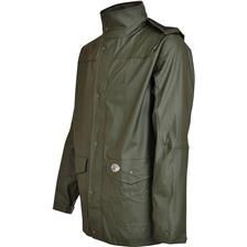 VESTE HOMME PERCUSSION IMPERSOFT - KAKI