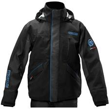 VESTE HOMME PRESTON INNOVATIONS DF25 JACKET - NOIR