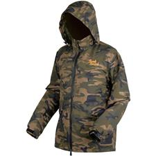 VESTE HOMME PROLOGIC BANK BOUND 3-SEASON CAMO FISHING - CAMO