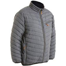VESTE HOMME SAVAGE GEAR SIMPLY THERMO - GRIS