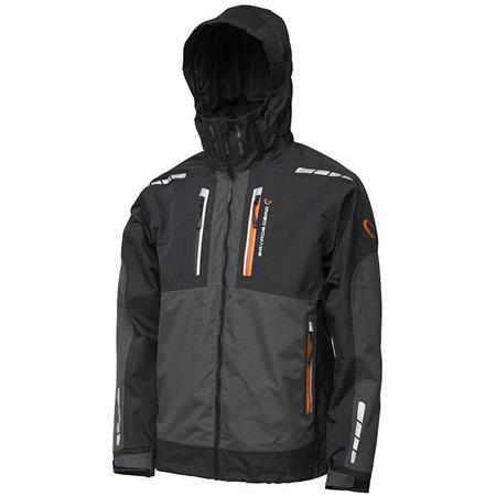 VESTE HOMME SAVAGE GEAR WP PERFORMANCE - NOIR