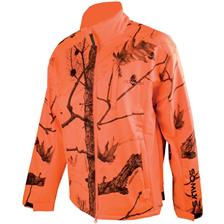 VESTE HOMME SOMLYS 402 SOFTSHELL - CAMO ORANGE