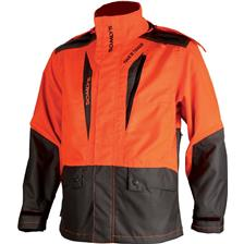 VESTE HOMME SOMLYS 453N - ORANGE