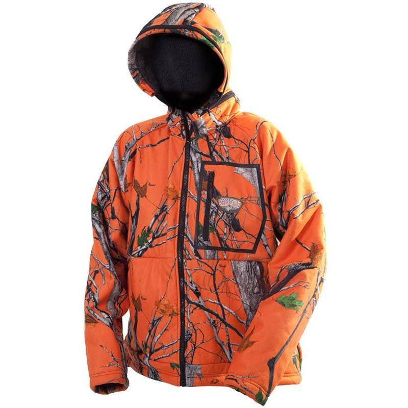 veste homme sportchief dynamo blaze orange. Black Bedroom Furniture Sets. Home Design Ideas