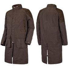 VESTE HOMME STAGUNT HIGHLAND JKT TURKISH COFEE - MARRON