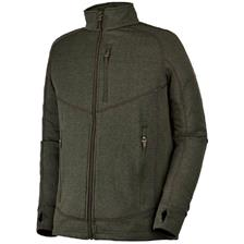 VESTE HOMME STAGUNT MASIA FOREST NIGHT - VERT