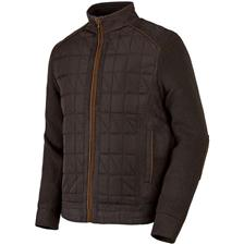 VESTE HOMME STAGUNT ODUJ JKT - TURKISH COFEE - XL